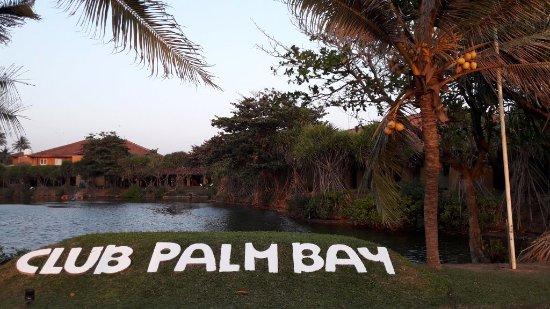 Club Palm Bay Beach Resort Marawila