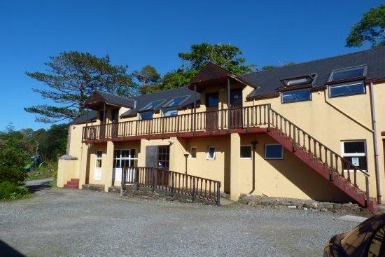 Sleepzone @ The Connemara Hostel Photo