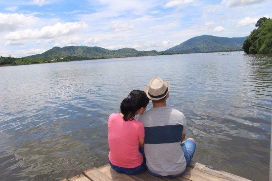 Dak Lak Province, Vietnam: Romantic