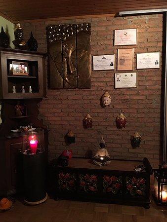 Reinach, Switzerland: Orachorn Thai Massage & Spa