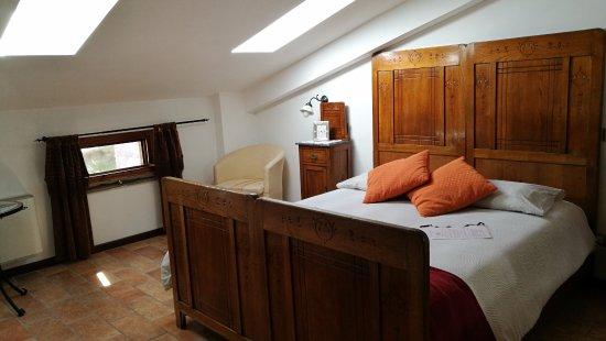 La Camera Da Letto Foto Di C Era Una Volta B B Perugia Tripadvisor