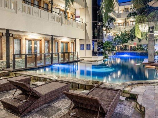 Permata Kuta Hotel by Zeeti International Photo