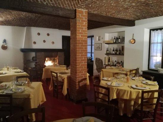 La Credenza Cirie : Ottima riapertura recensioni su ristorante il carretto ciriè