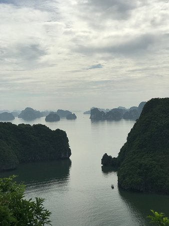 Tuan Chau Island