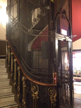 Hotel  Le Cavendish: photo0.jpg