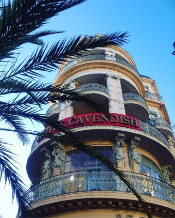 Hotel  Le Cavendish: photo1.jpg