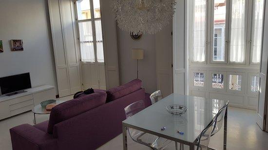Casa Palacio Cadiz: 20170630_202305_large.jpg