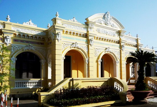 Kien Giang Museum