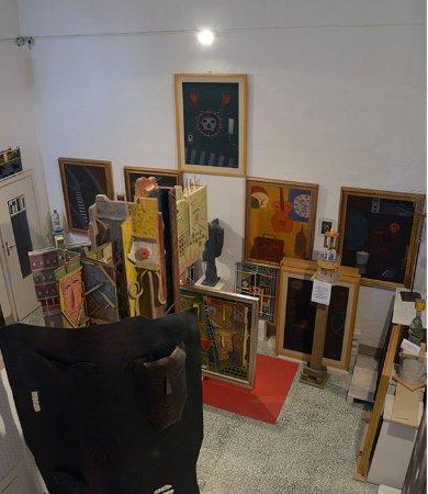 Museo d'Arte d'Oggi