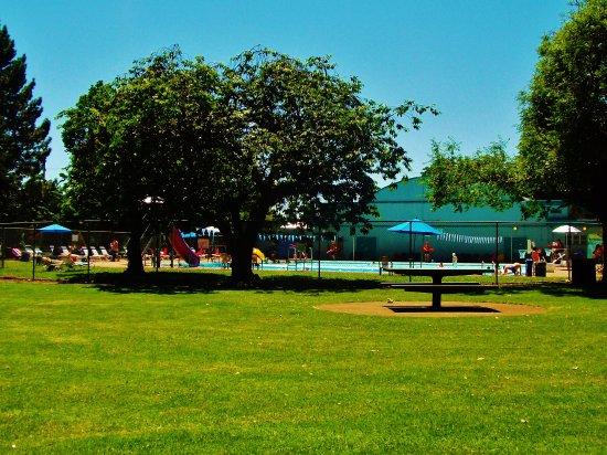 Montavilla Park