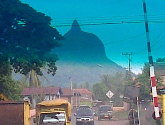 Bukit Serelo Lahat