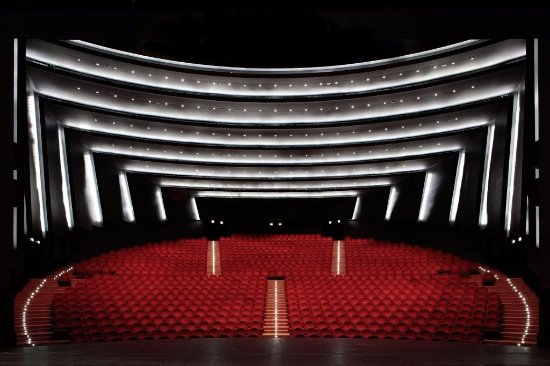 Teatro Comunale Città di Vicenza