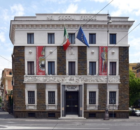 Museo Storico dell'Arma dei Carabinieri