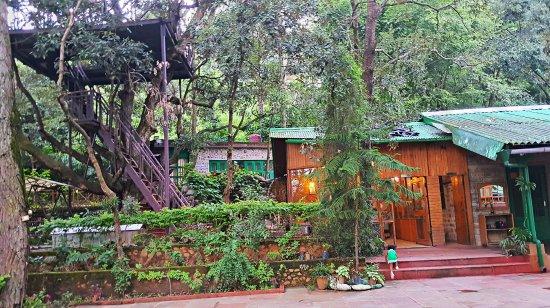 mountain club - updated 2018 prices  u0026 resort reviews  bhimtal  india