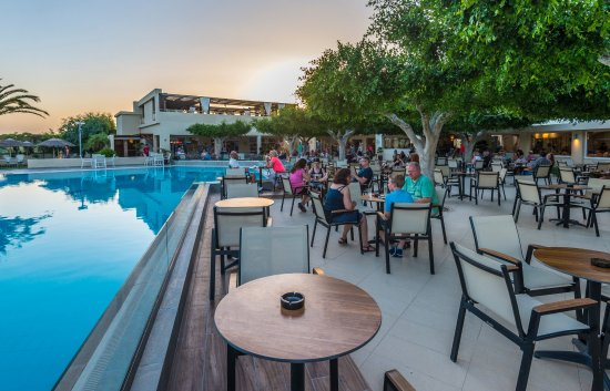 Sandy Beach Hotel Family Suites Kos Bewertungen