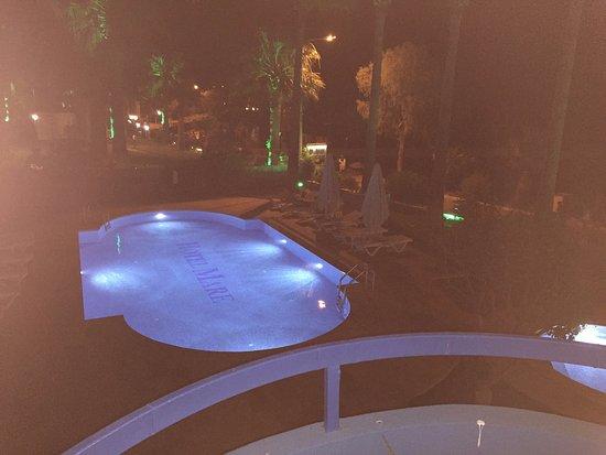 Hotel Mare Foto