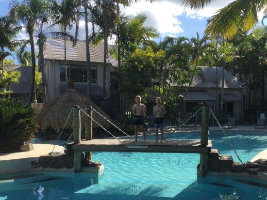 Islander Noosa Resort Photo