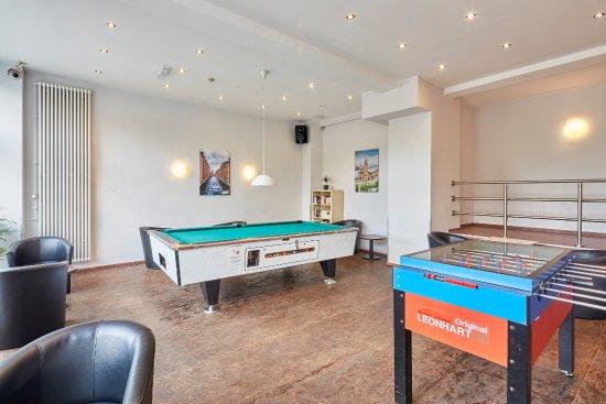 a o hamburg hauptbahnhof germany hostel reviews. Black Bedroom Furniture Sets. Home Design Ideas