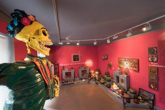 Musée de la Vallée - La Sapinière