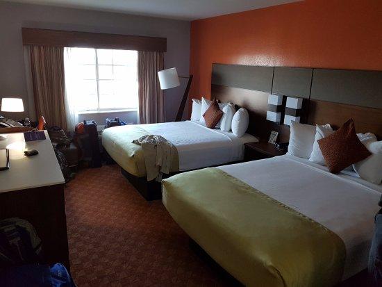 Best Western Harker Heights Killeenfort Hood Hotel Reviews