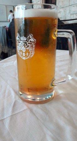 Gostionica Struja: Cold beer
