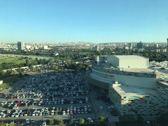 Crowne Plaza Hotel Ankara: photo1.jpg