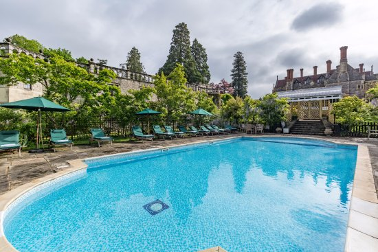 Rhinefield house hotel updated 2018 reviews price - Hotels in brockenhurst with swimming pools ...
