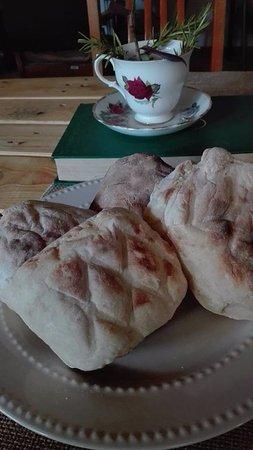 Kuils River, Republika Południowej Afryki: Warm Roosterbrood