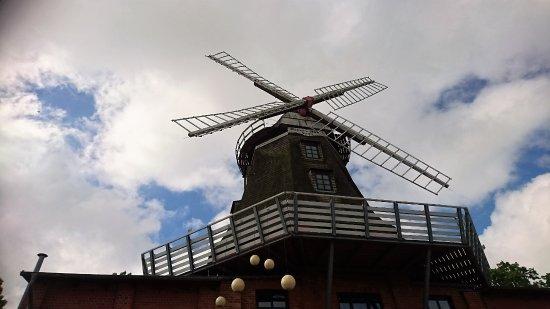Meyers Mill