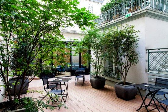 Hotel Concortel Paris Tripadvisor