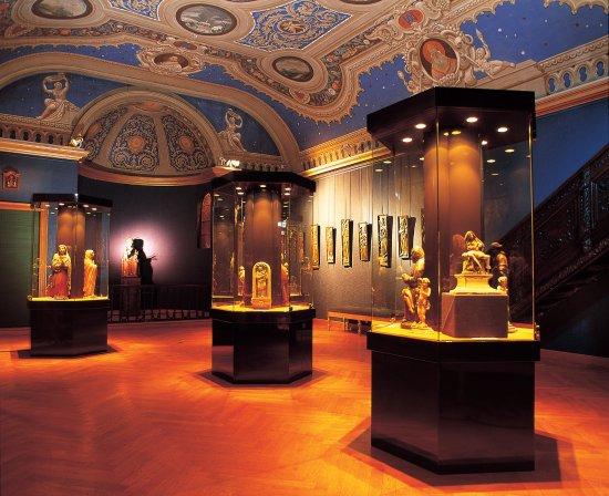 Musée de la Haute-Auvergne