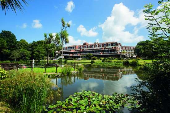 St. Pierre Park Hotel, Spa & Golf Resort