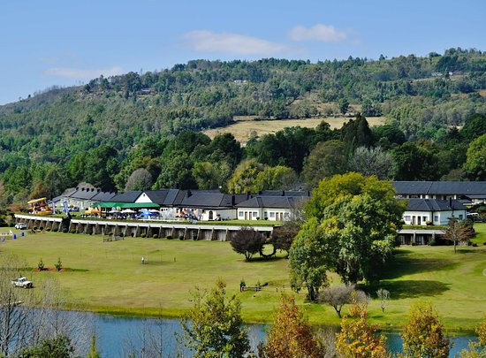 Troutbeck Resort: End of Winter