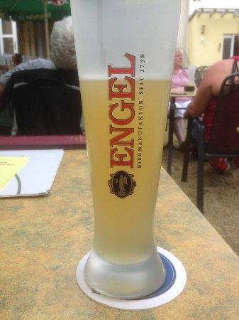 Herold, Germany: Gasthof Dörsbachhöhe