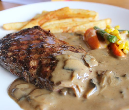 Terrazza Steak House Pontianak Menu Prices Restaurant