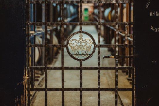 Blackford, UK: Distillery 4