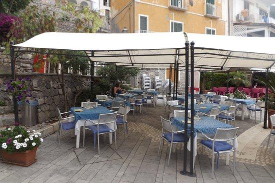 Basilicata San Biagio Restaurant
