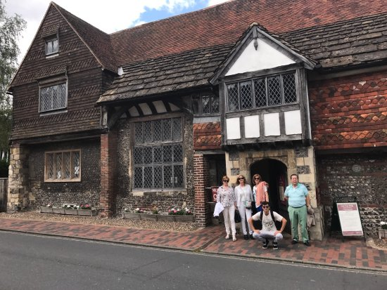 Anne of Cleves House: photo0.jpg