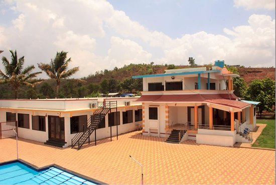 barvi dam picture of river village resort badlapur tripadvisor