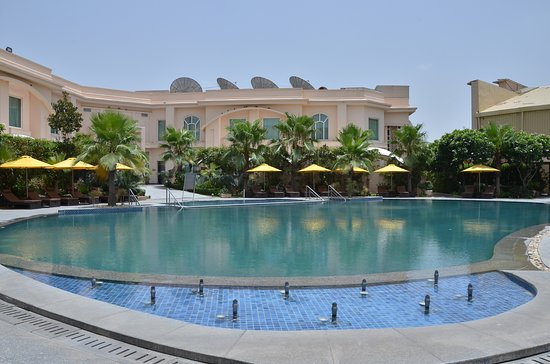 The Umrao Updated 2017 Prices Hotel Reviews New Delhi India Tripadvisor