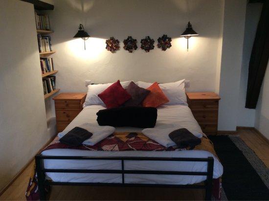 Mouzens, Frankreich: La Vieille Grange main bedroom