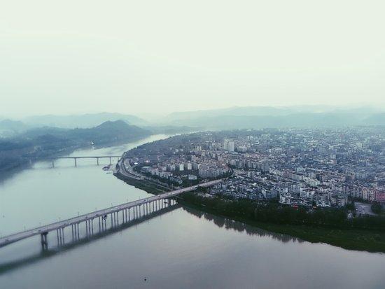 Lastminute hotels in Langzhong