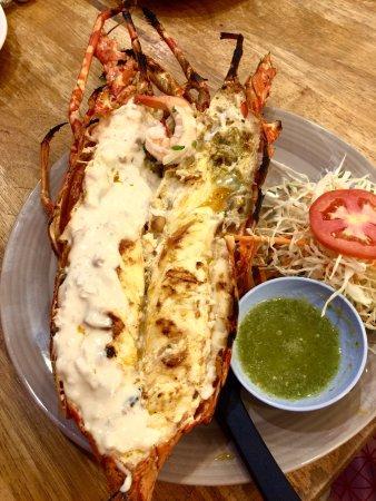 KO Seafood Restaurant