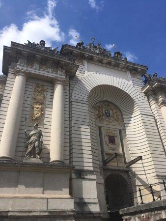 Porte de paris rijsel frankrijk beoordelingen for Porte 12 tripadvisor