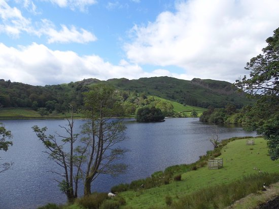 Beautiful But Car Parking Nightmare Review Of Lake District National Park Kendal England Tripadvisor