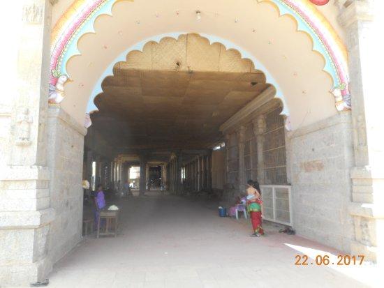 Sri Vanamamalai Perumal Temple