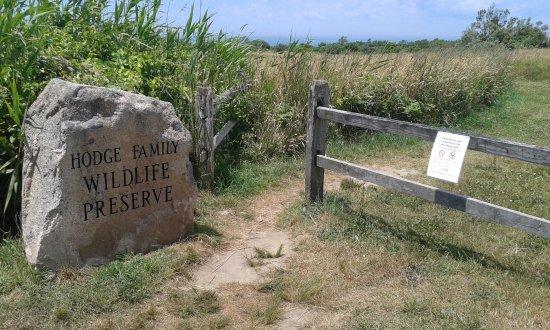 Block Island Historical Society: Visit: 03JULY2017.