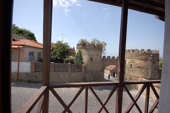 Balcony - Picture of Lelis Guest House, Signagi - Tripadvisor