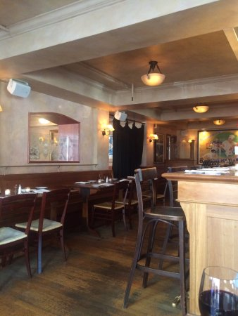 cafe campagne seattle menu prices amp restaurant reviews