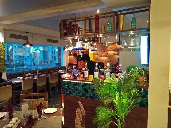 Patiala House Restaurant